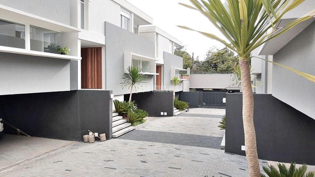 Casa em Condomínio Fechado para Venda - Jardim Cordeiro