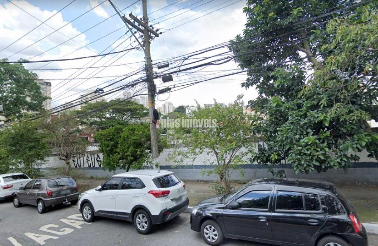 Terreno para Venda - Vila Mariana