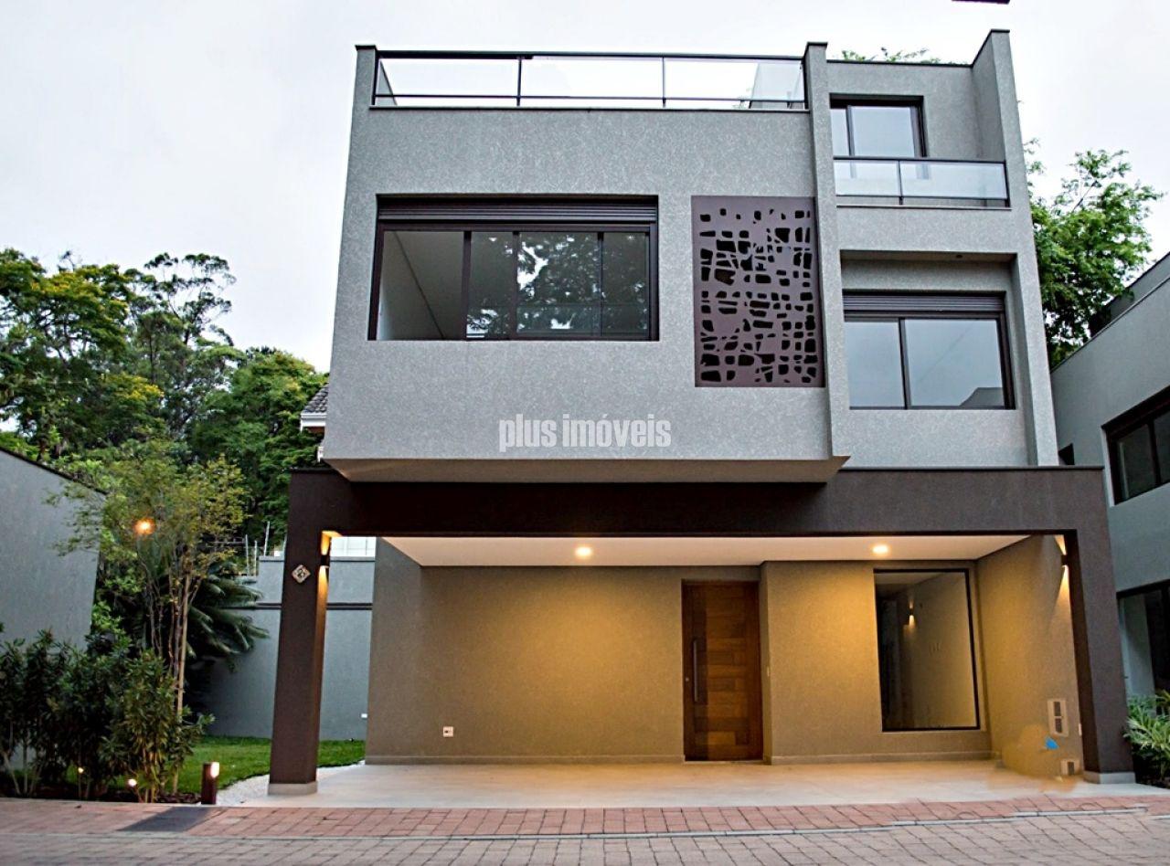 Casa em Condomínio Fechado para Venda - Granja Julieta