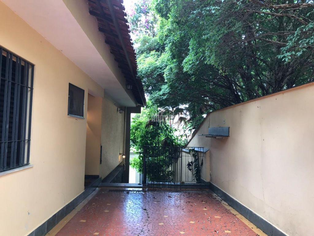 Casa Térrea para Locação - Butantã