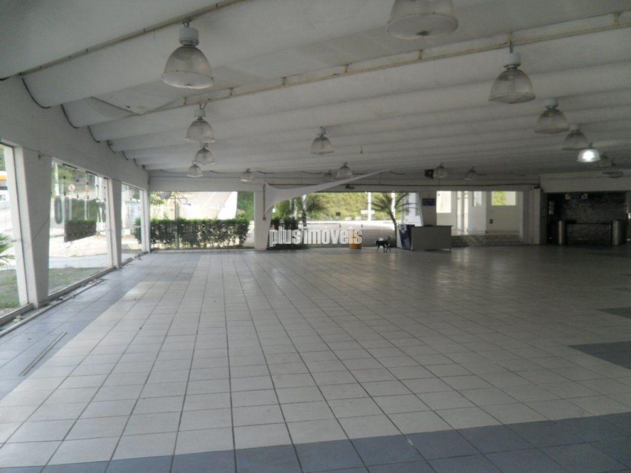 Galpão para Locação - Jardim Marajoara