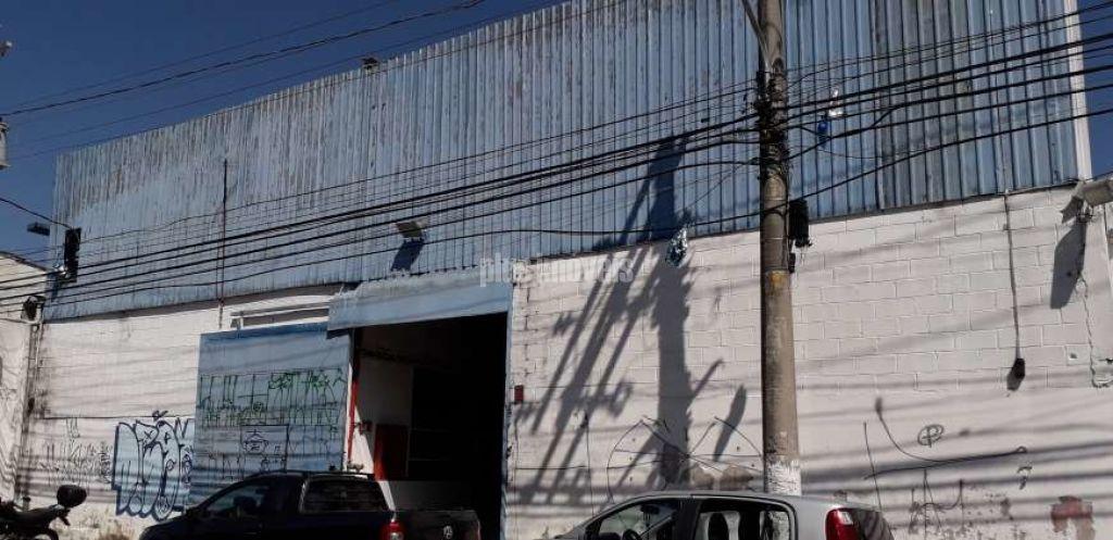 Loja para Locação - Casa Verde