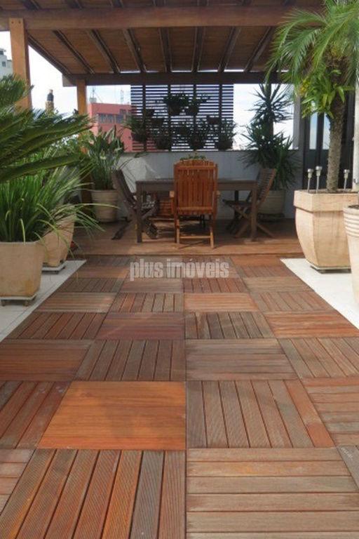 Duplex para Venda - Alto de Pinheiros