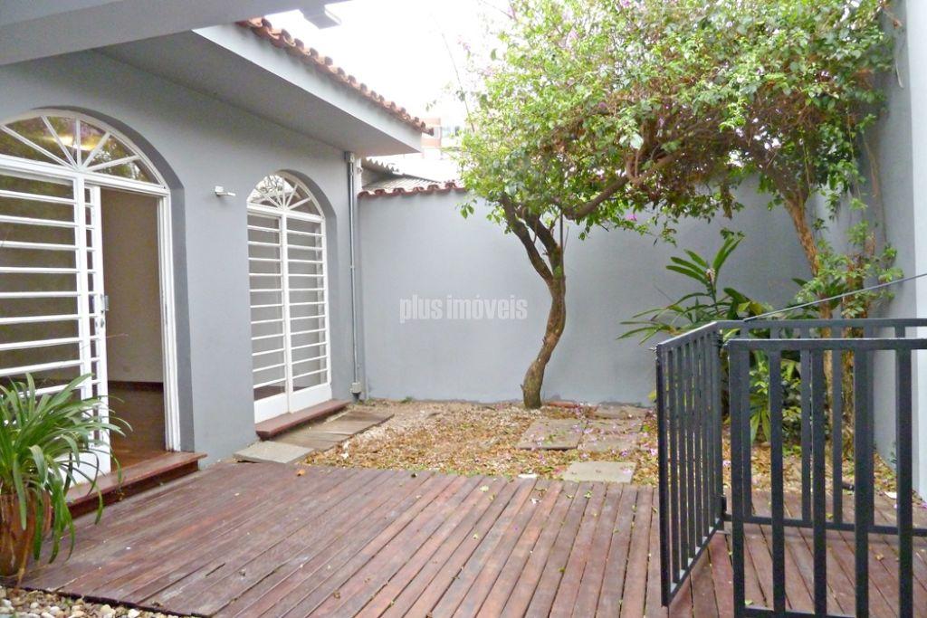 Casa Térrea para Locação - Jardim Guedala