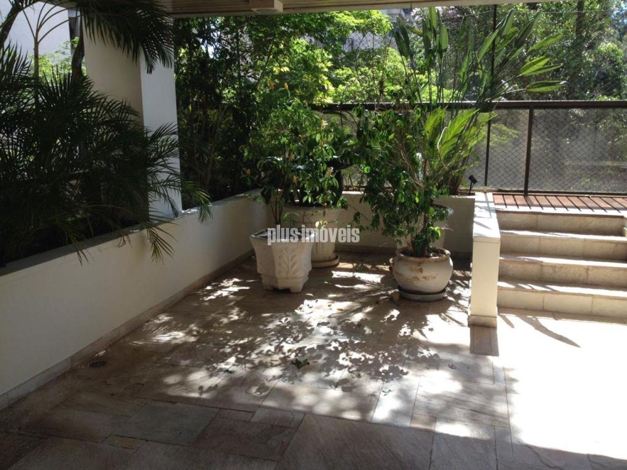 Penthouse para Venda - Real Parque