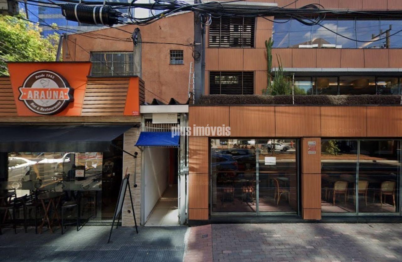 Comercial para Venda - Brooklin Paulista