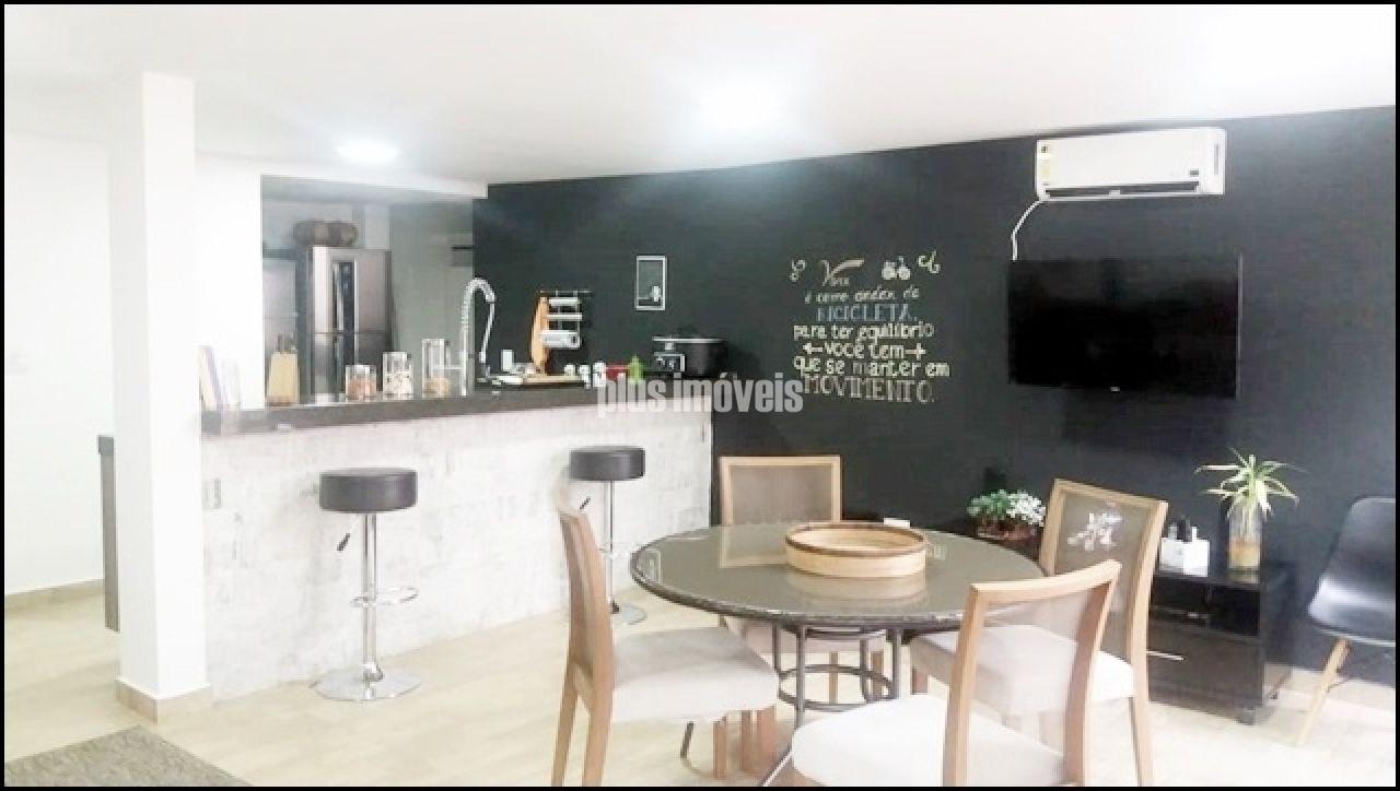 Casa em Condomínio Fechado para Venda - Interlagos