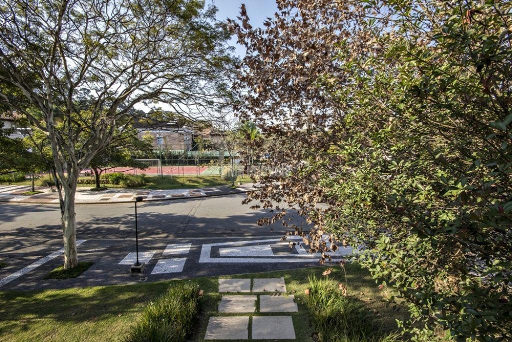 Casa em Condomínio Fechado para Venda - Real Parque