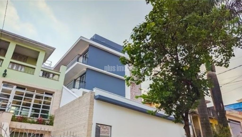 Apartamento para Venda - Vila Baruel