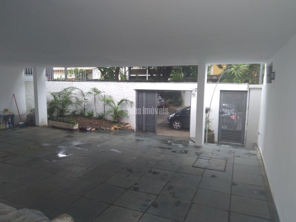 Sobrado para Locação - Jardim Paulistano