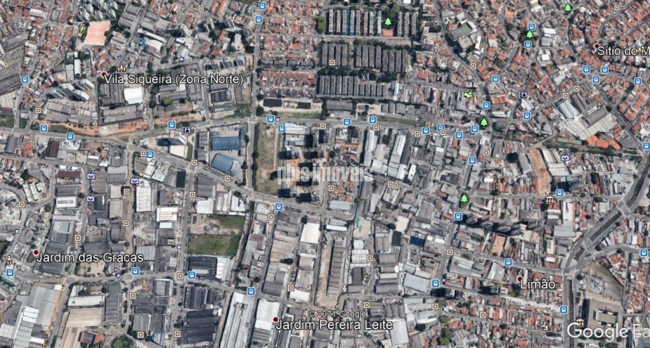 Terreno para Venda - Jardim Pereira Leite