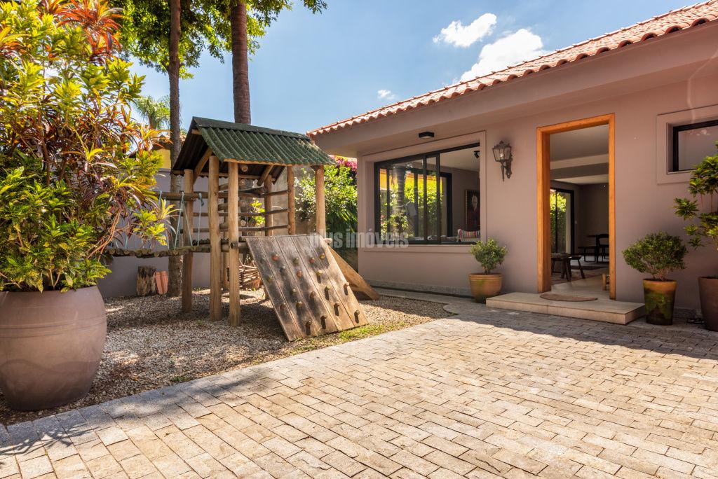 Casa Térrea para Venda - Butantã