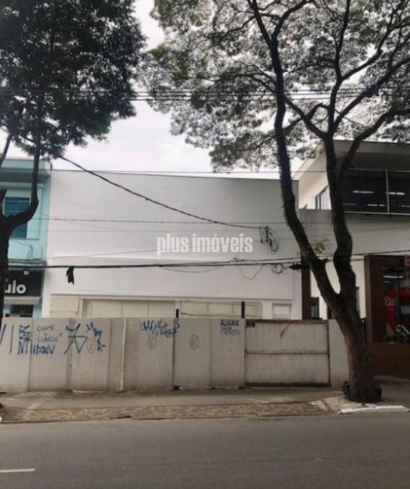 Loja para Locação - Vila Gomes Cardim