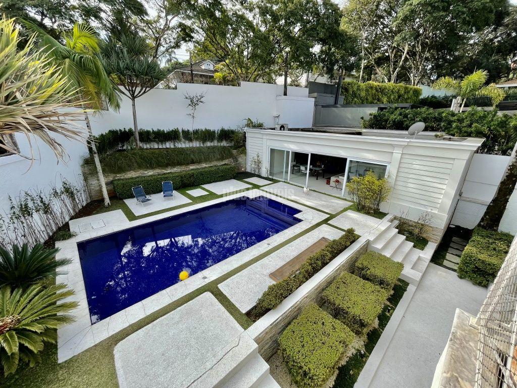 Casa em Condomínio Fechado para Venda - Jardim Guedala
