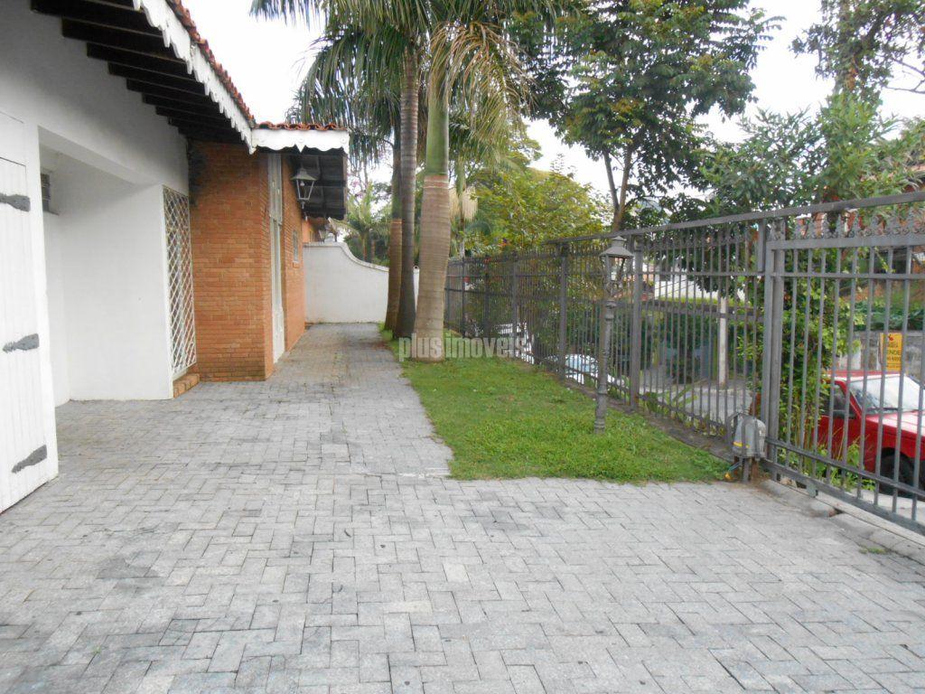 Casa Térrea para Locação - Morumbi