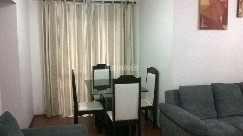 Apartamento para Venda - Parque Munhoz