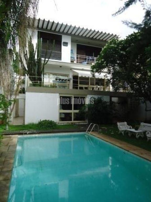 Casa Assobradada para Locação - Cidade Jardim