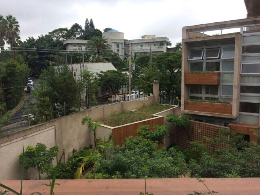 Casa em Condomínio Fechado para Venda - Cidade Jardim