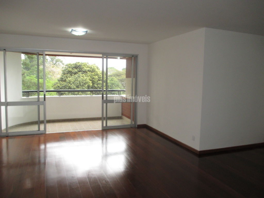 Apartamento para Locação - Vila Morse