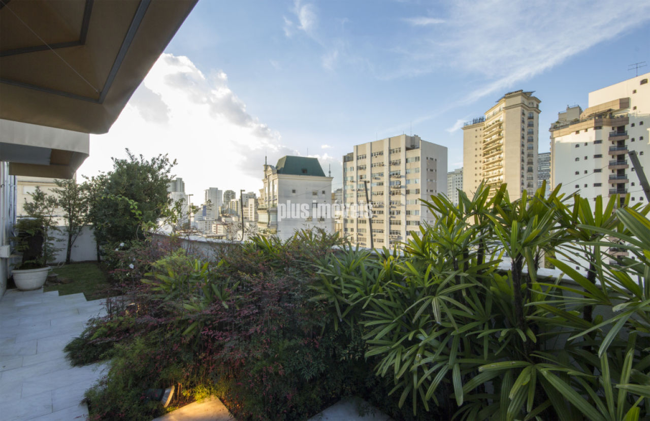 Cobertura para Venda - Jardim Paulista