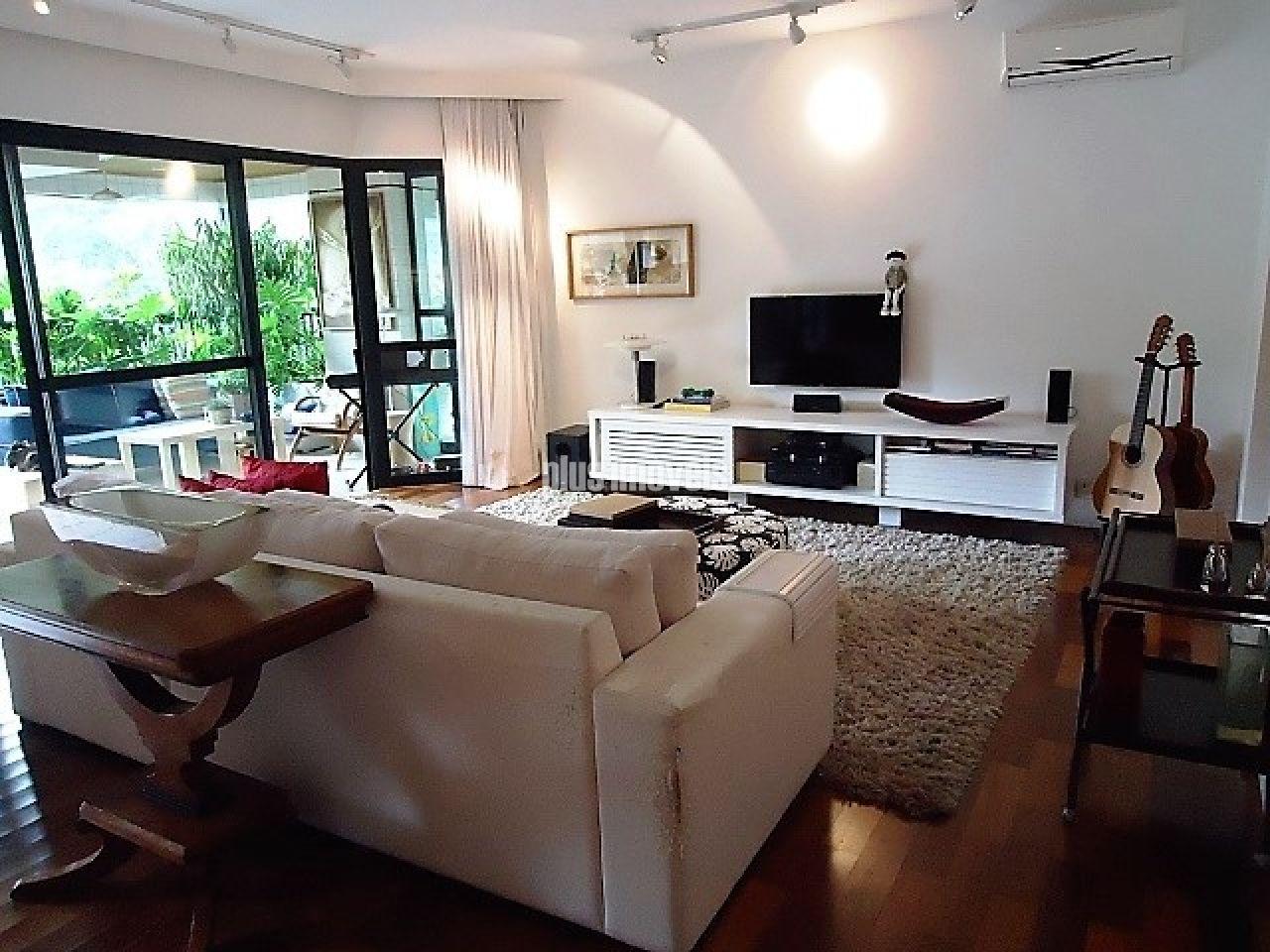 Apartamento para Venda - Villaggio Panamby