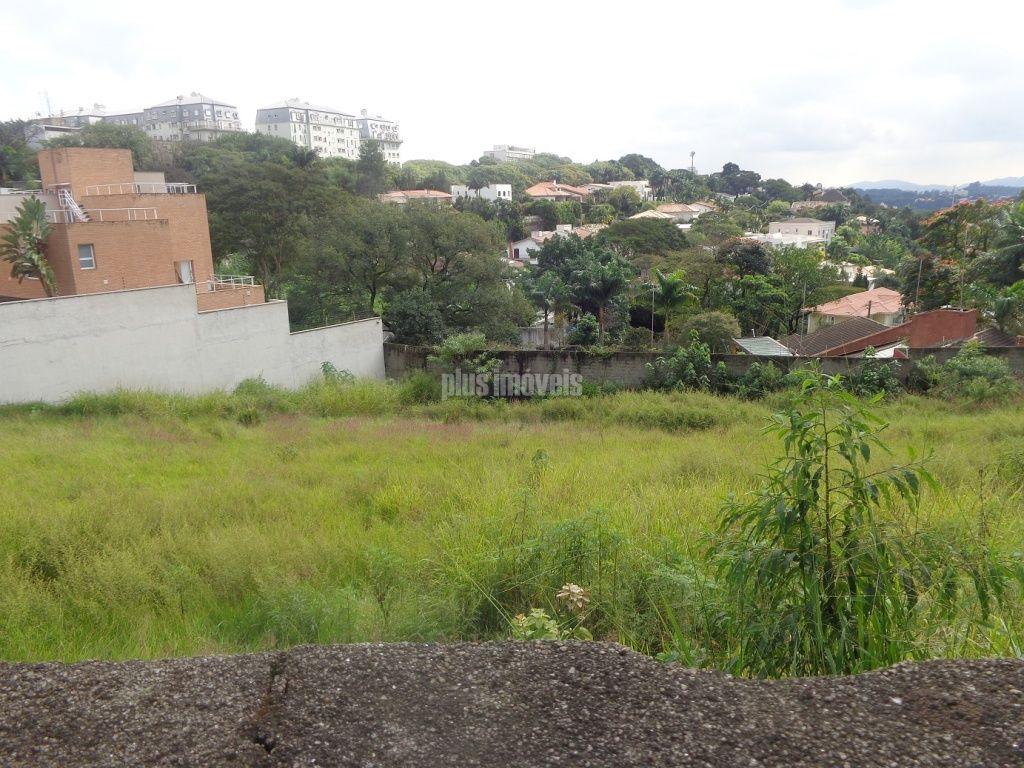 Terreno para Locação - Panamby