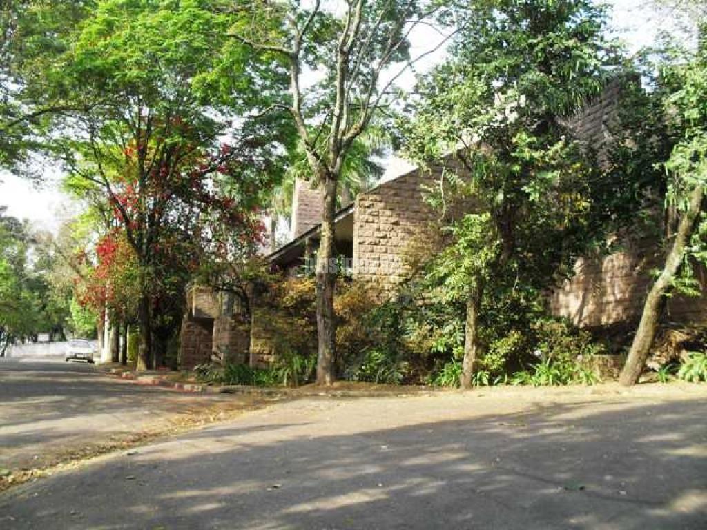 Casa Assobradada para Venda - Panamby