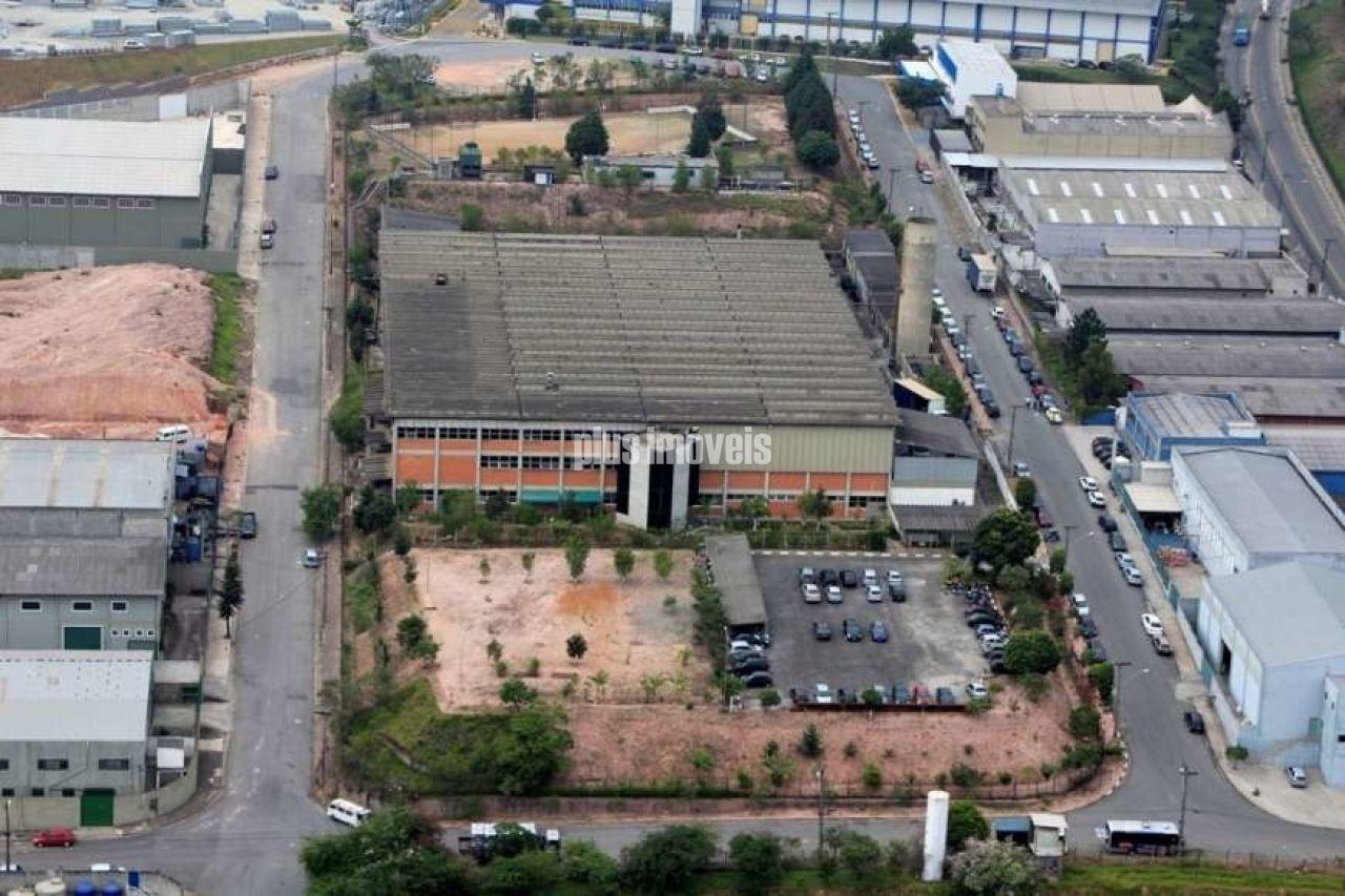 Galpão para Venda - Parque Industrial Daci