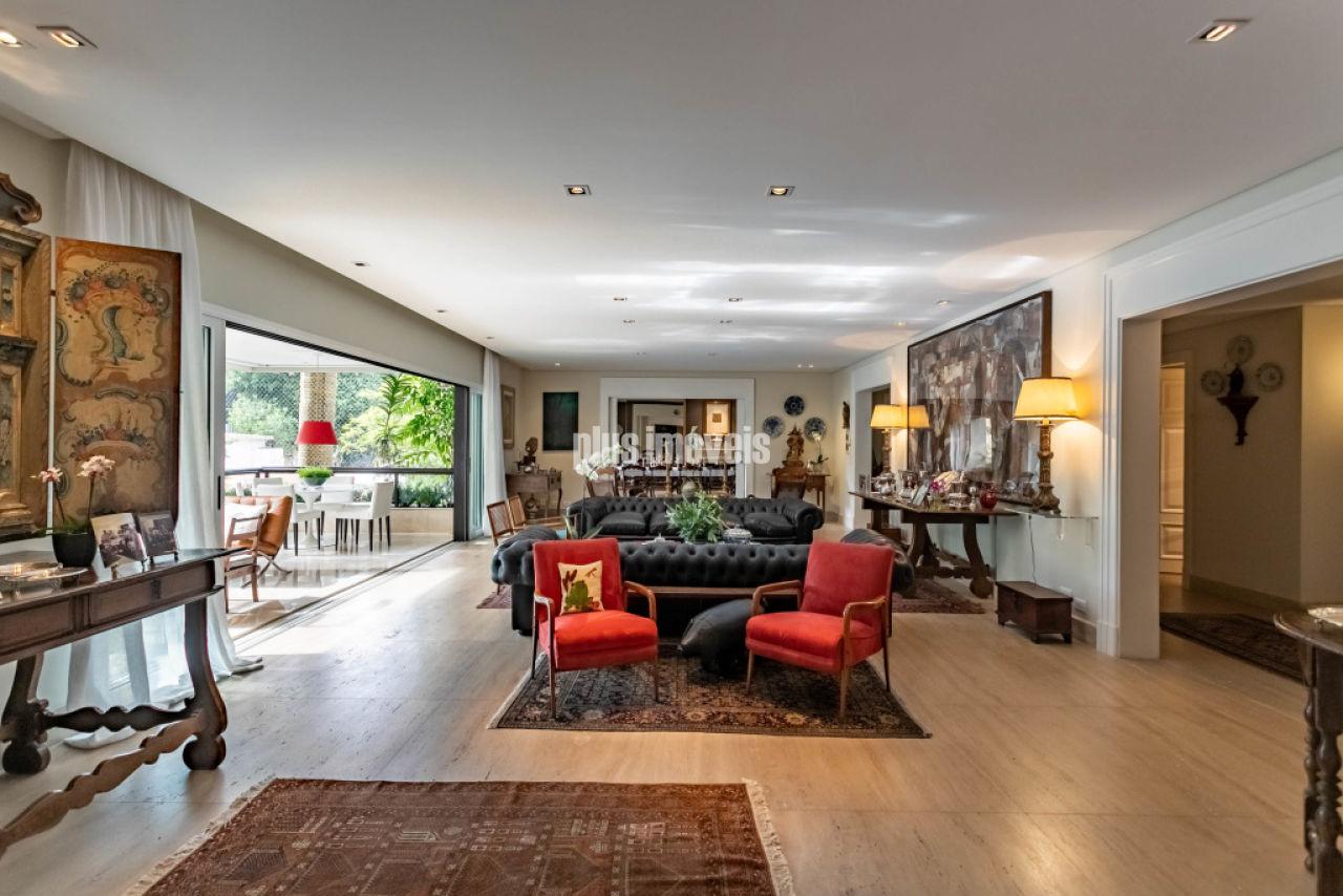 Apartamento para Venda - Jardim Guedala