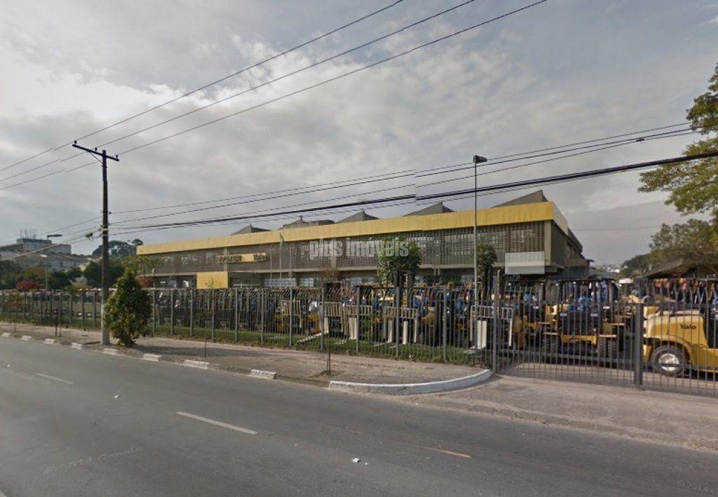 Galpão para Venda - Vila Almeida