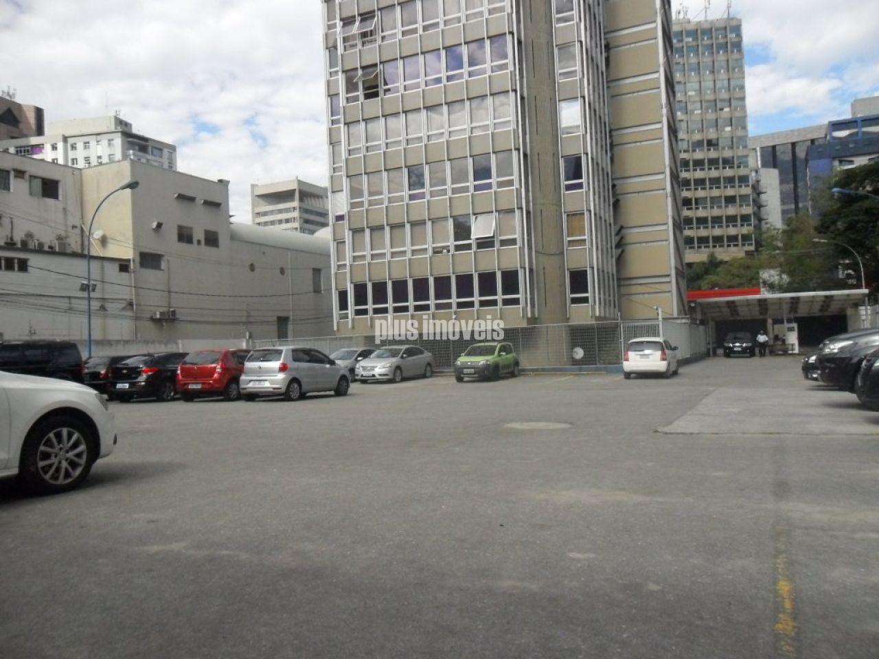 Area para Venda - Jardim Paulistano