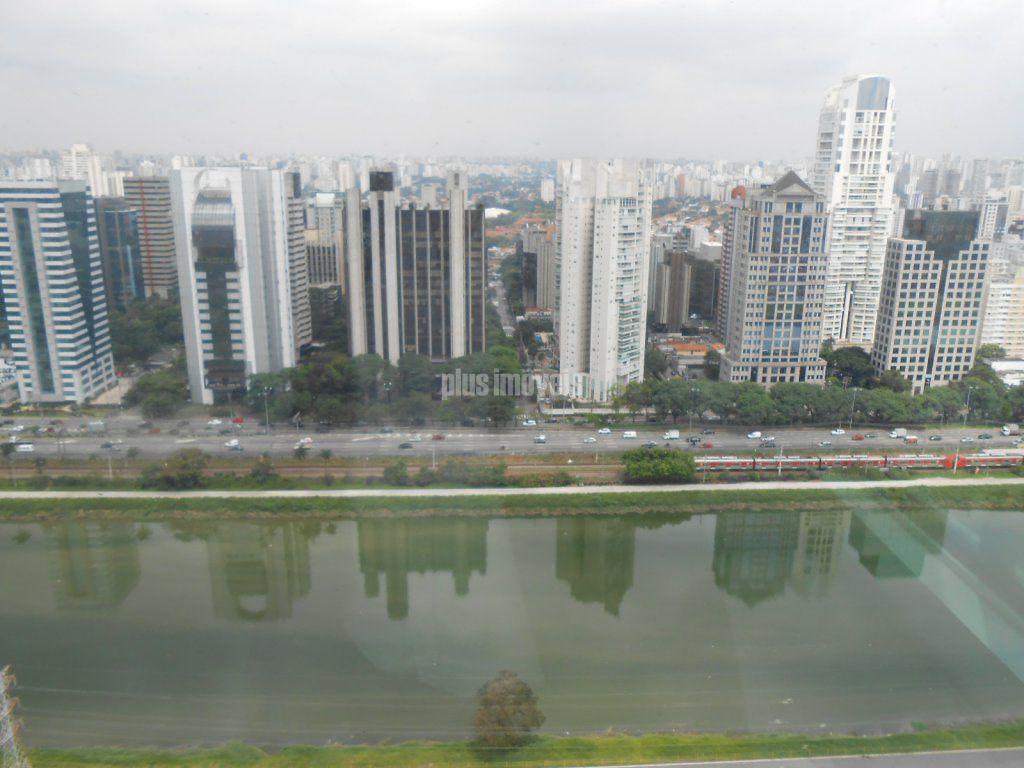 Conj. Comercial para Locação - Cidade Jardim