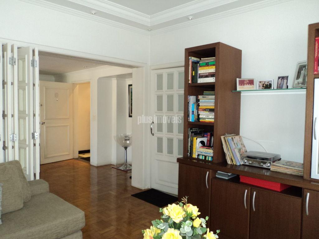 Apartamento para Venda - Morro dos Ingleses