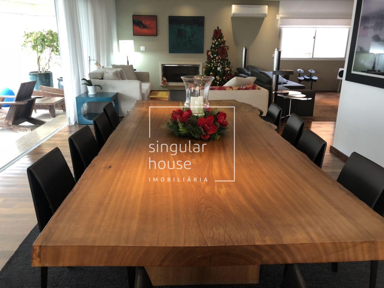 4 Suítes | Alto Padrão | Melhor localização no Itaim Bibi
