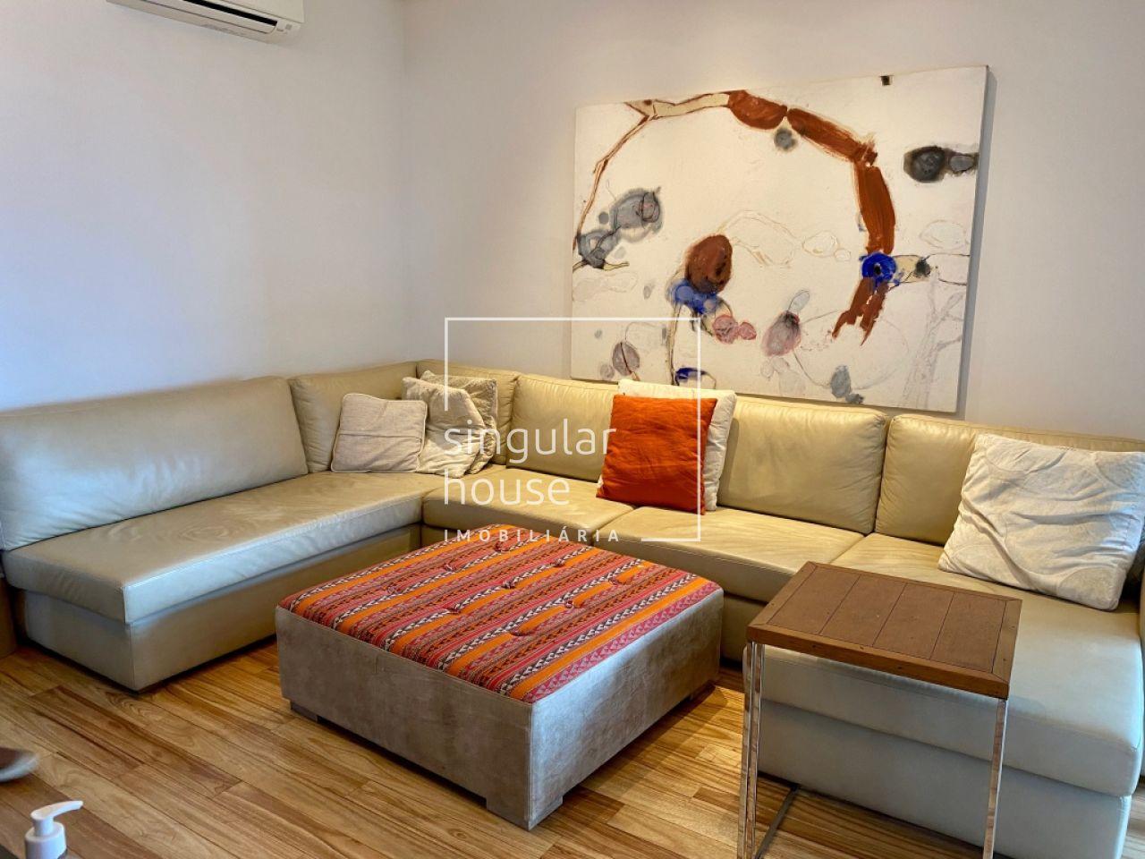 5 suítes   530 m²   Parque Cidade Jardim