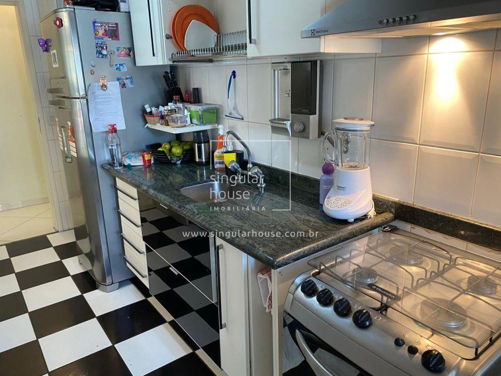 73 m²   2 dormitórios   Brooklin