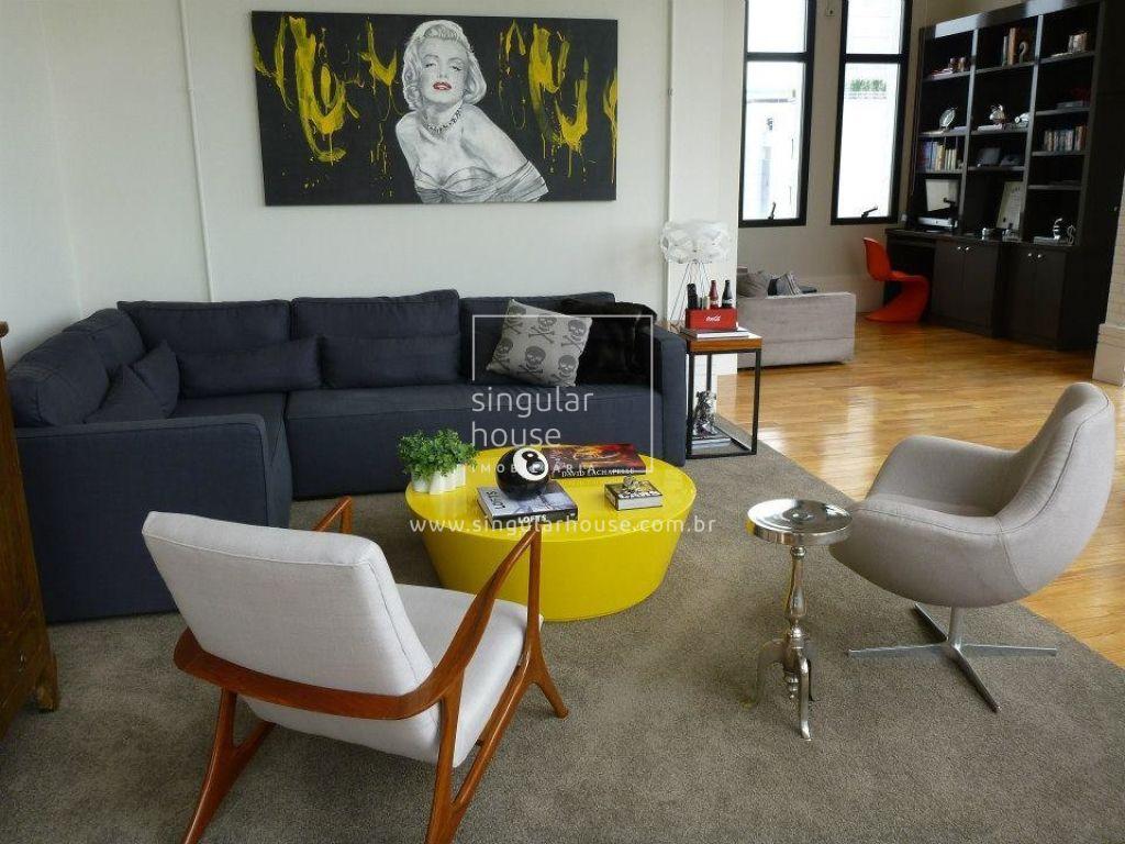 Apto 147m² decorado | 2 suítes | 2 vgs garagem | Andar Alto Mobiliado