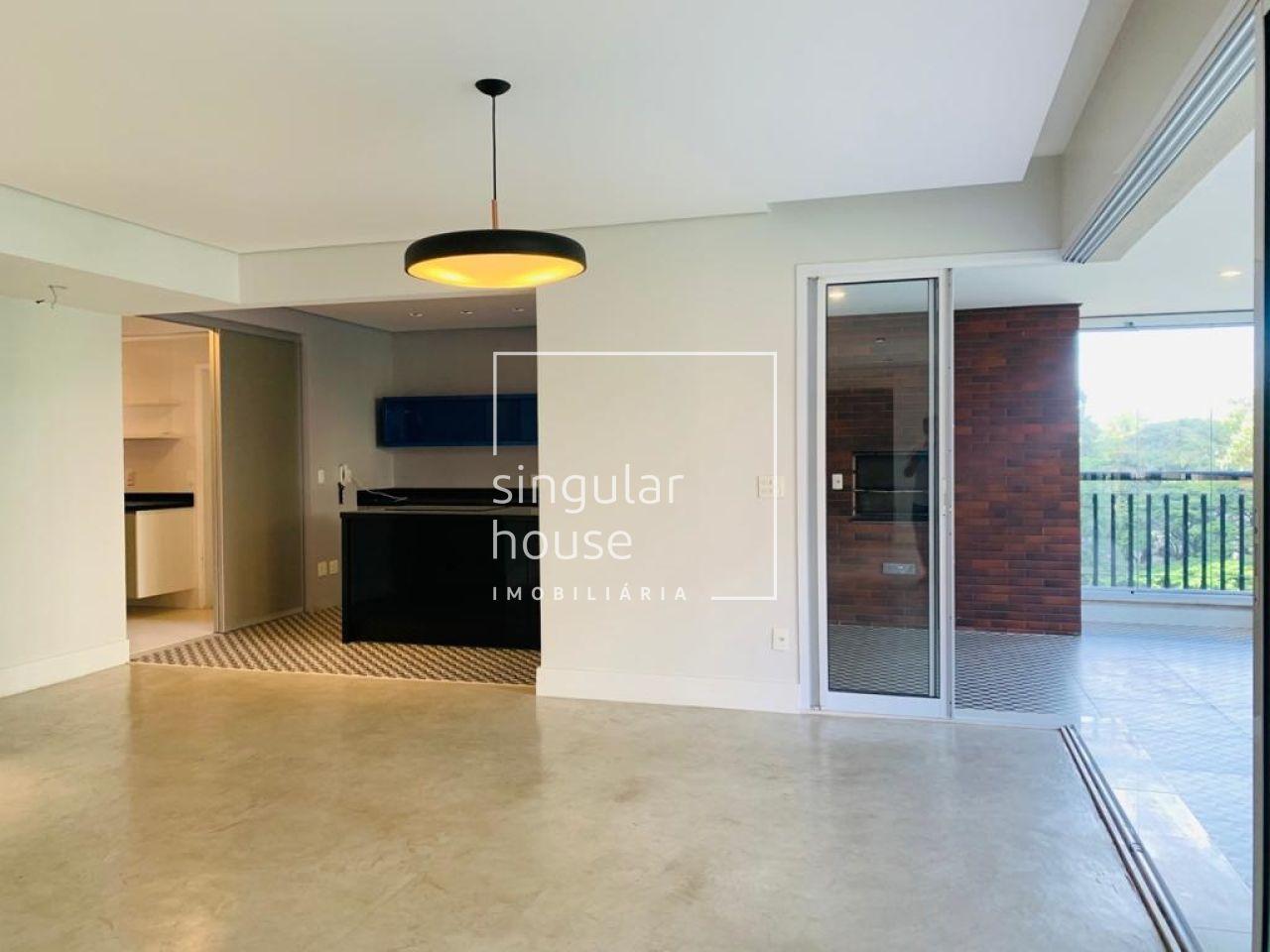 APTO ALTO PADRÃO 226M² | 2 SUÍTES | 4 VGS GARAGEM | LOCAÇÃO