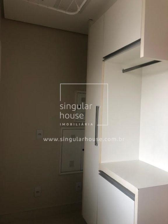 APTO 112M² | 2 DORMIT. | 3 VG GARAGEM | MOBILIADO