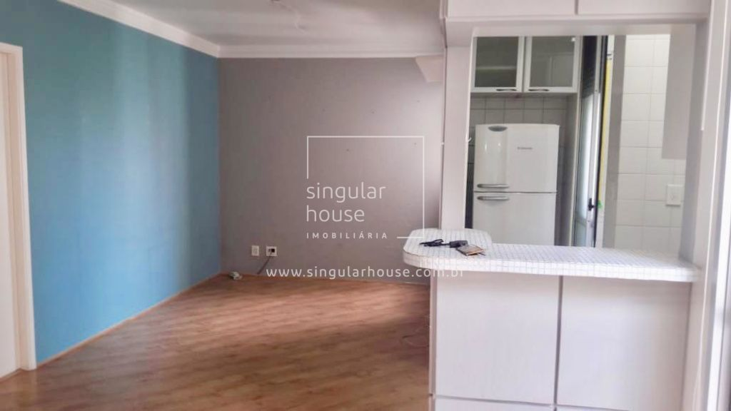 Aluguel  Duplex 73M²   Moema Índios