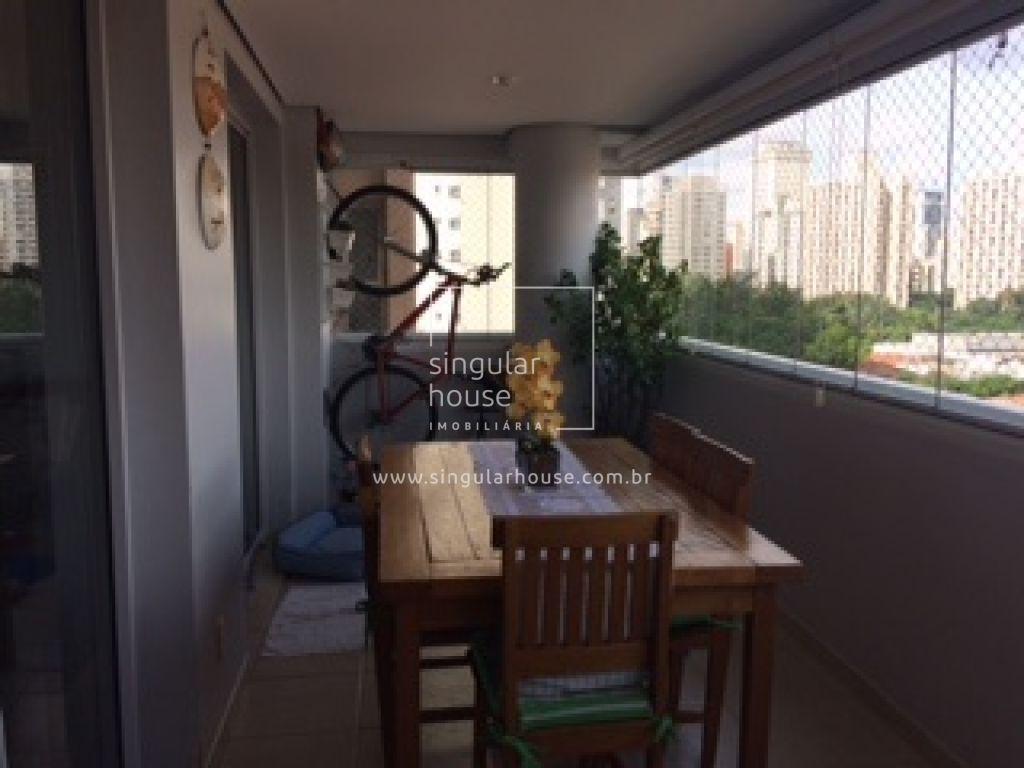 4 Dormitórios | Brooklin | Infraestrutura