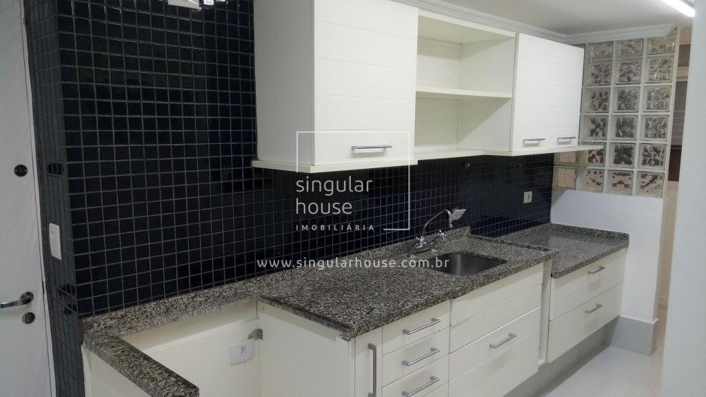 Apartamento 126 m²   Jardim Paulista