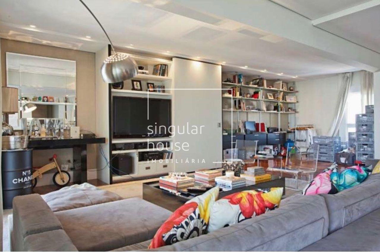 Arte Arquitetura | 280 m²