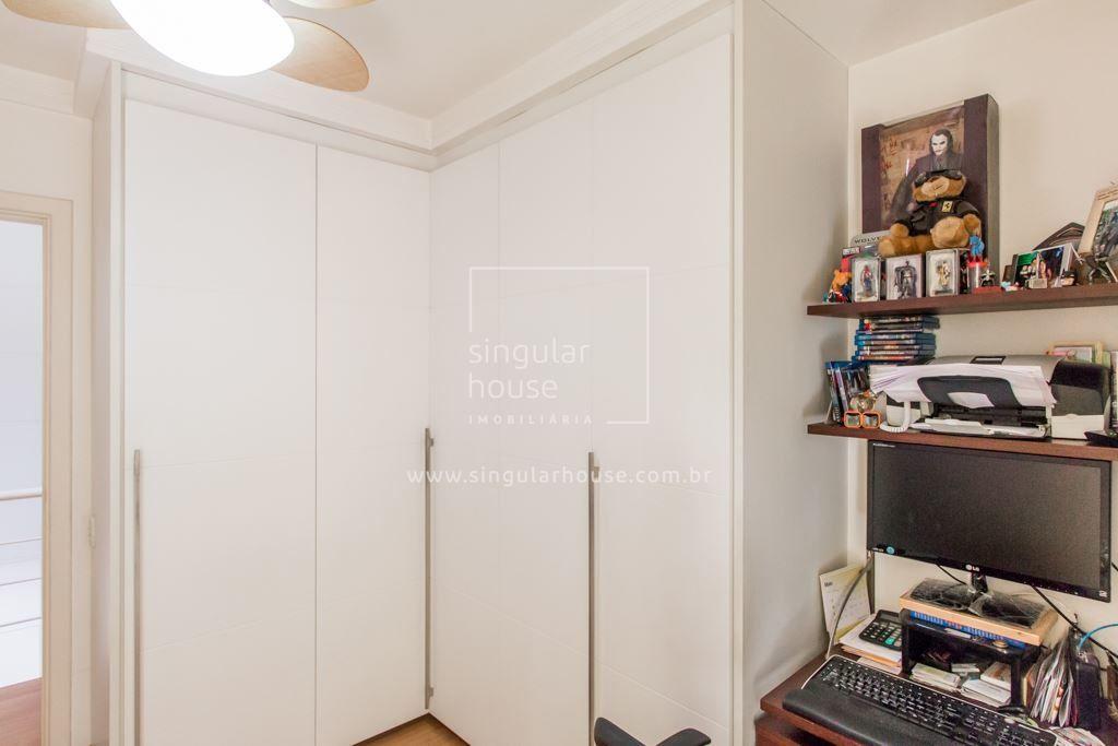 Duplex 96 m² | Jardim Paulista