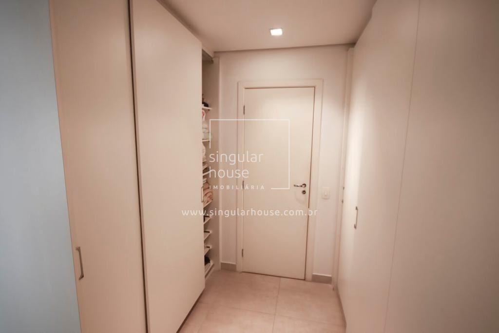 178 m²   3 Suítes  Infraestrutura de Clube
