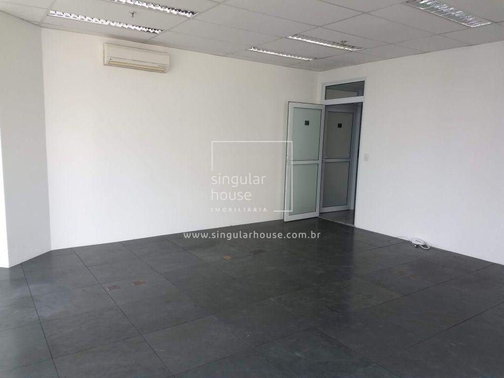 sala comercial 48m²