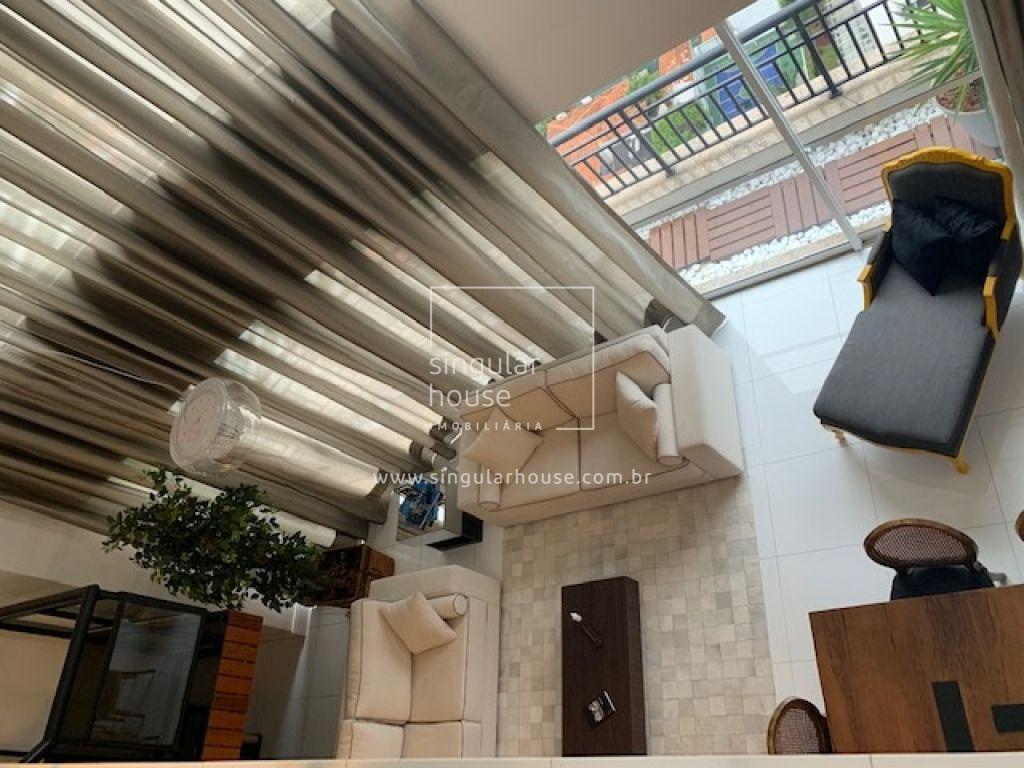 Cobertura | Rua Edson | 4 Suítes