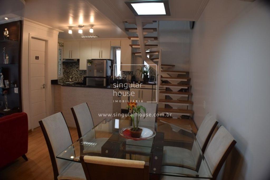 96 m² | Duplex | Jardim Paulista