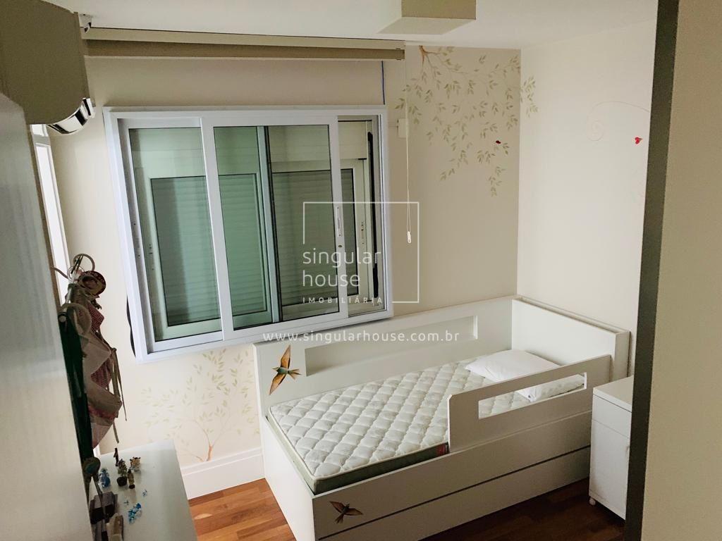 3 suítes | 223 m² | Itaim Bibi