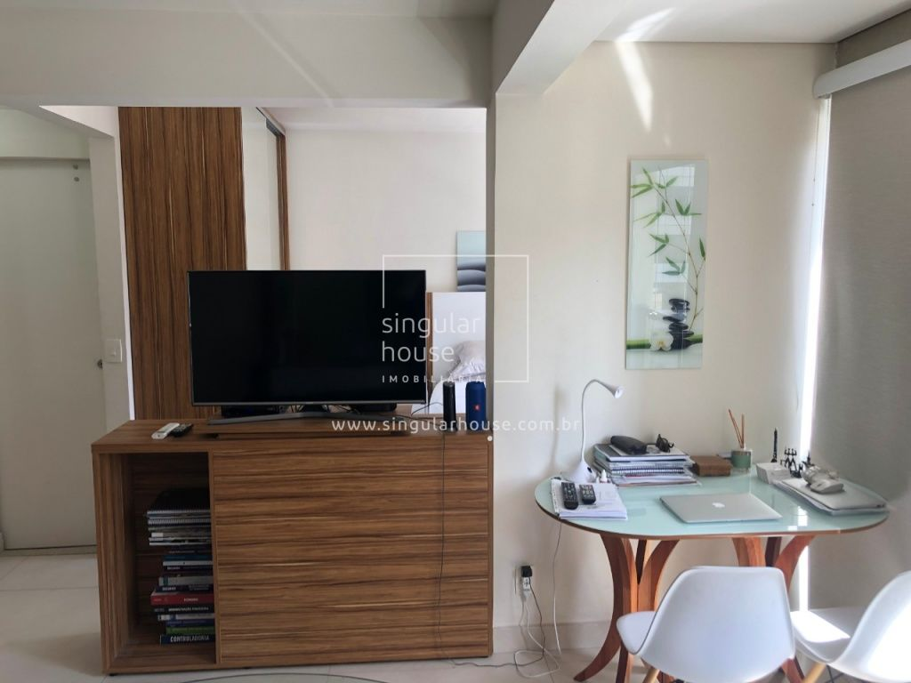 36 m²   1 dormitório   ACEITA PAGAMENTO EM BITCOIN